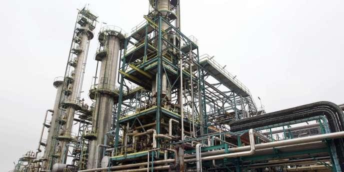 A Petit-Couronne (Seine-Maritime), la raffinerie Petroplus (470 salariés) a été mise en liquidation judiciaire en avril alors que le tribunal de commerce de Rouen a rejeté toutes les offres de reprise.
