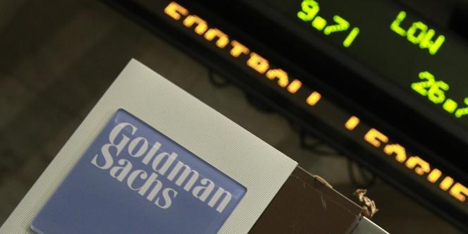 Greg Smith, un cadtre de Goldman Sachs en poste à Londres, travaillait sur les produits dérivés.