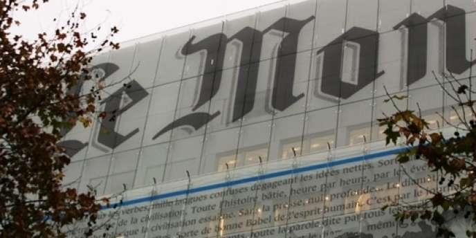 Le conseil de surveillance du groupe Le Monde a arrêté les comptes 2011 et défini les projets de 2012.
