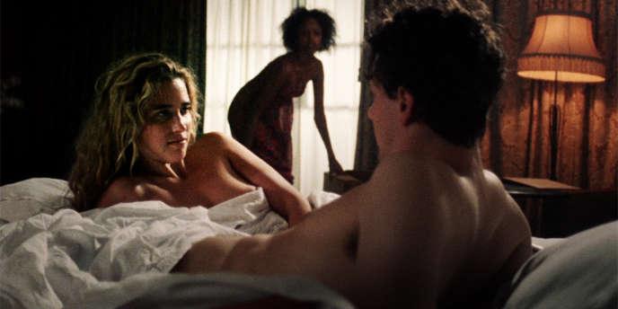 Vahina Giocante dans le film franco-américain d'Alexis Lloyd,