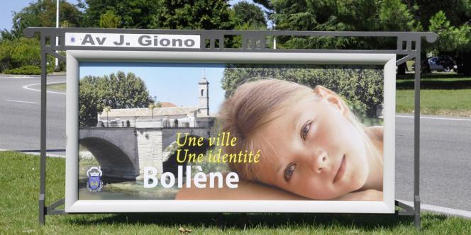 Une image du film documentaire français de Bernard Richard,