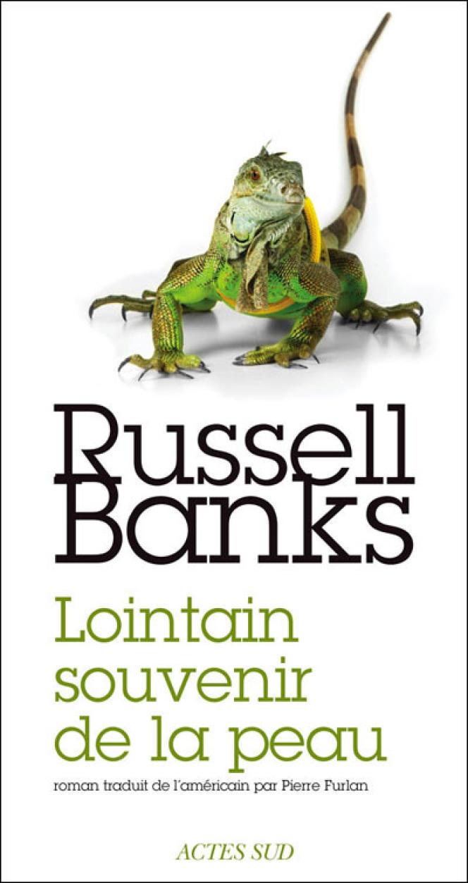 Couverture de l'ouvrage de Russell Banks,