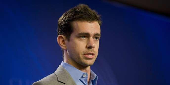 Jack Dorsey est le cofondateur et président du site de microblogging Twitter - ici, le 23 septembre 2010 à New York.