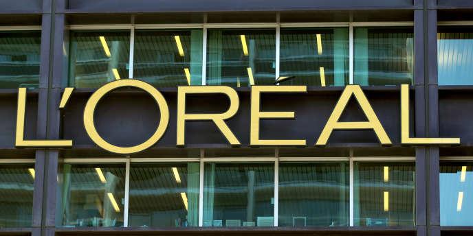 L'Oréal revendique, selon Geoff Skingsley, le directeur général de la zone Afrique - Moyen-Orient, 8 % de parts de marché en Afrique.