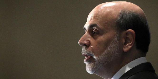 Ben Bernanke, le président de la Réserve fédérale, clôturera son mandat en donnant les grandes orientations pour la fin de sa politique d'injections de liquidités.