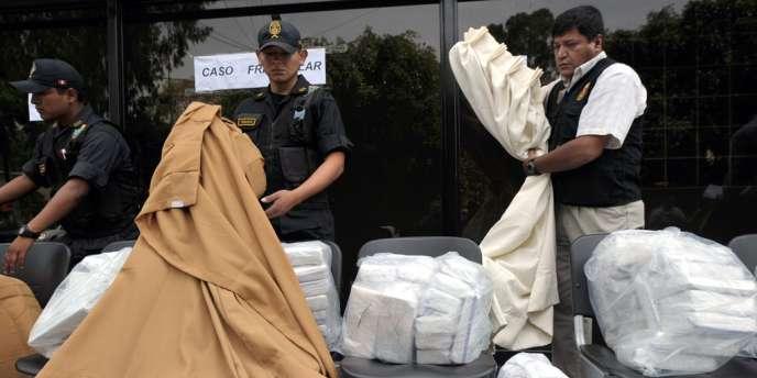 L'abondance de l'offre et la faiblesse du prix de la cocaïne témoignent d'un échec retentissant des politiques de destruction mises en oeuvre par les gouvernements.