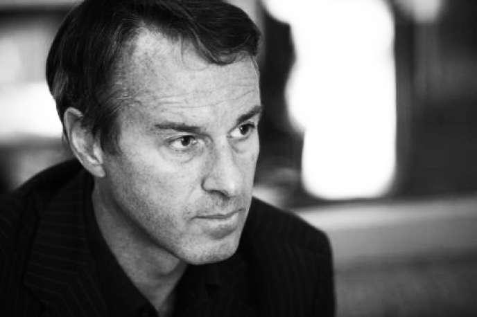 Le metteur en scène flamand Ivo van Hove.