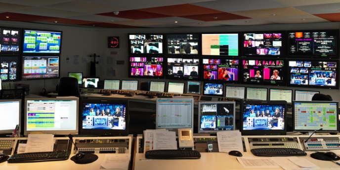 La chaîne mondiale affiche ses ambitions aux Etats-Unis avec une déclinaison pour enfants et une émission en partenariat avec l'ONU.