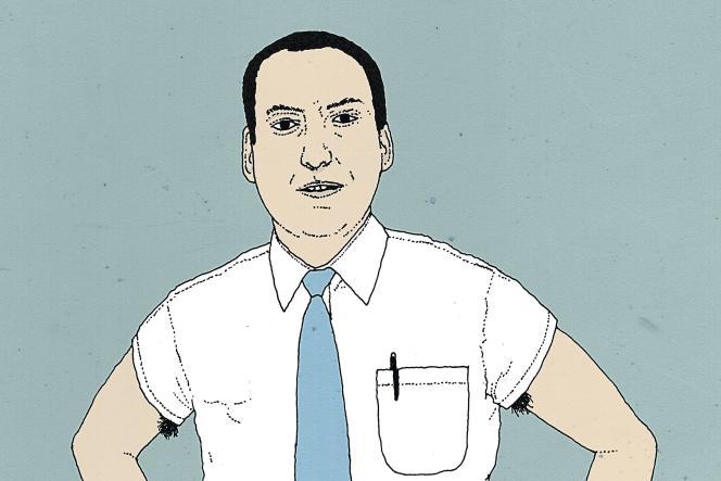 Est-ce bien raisonnable d'arborer une chemisette au travail ?