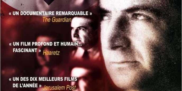 Détail de l'affiche du film documentaire américain de Gaylen Ross,
