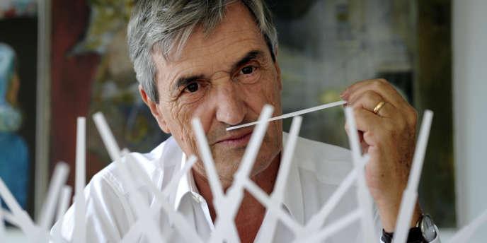 Jean-Claude Ellena, le