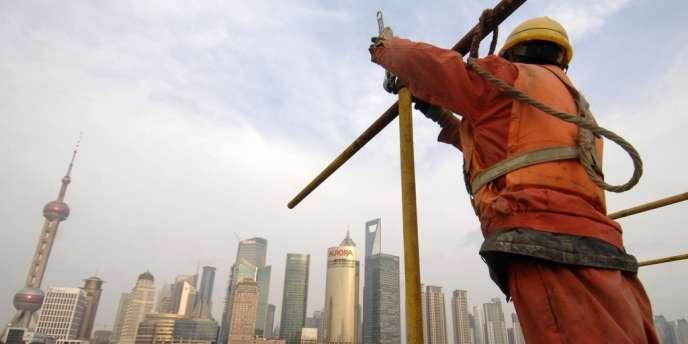 En cinq ans, les ventes du groupe français Bouygues en Chine ont plus que doublé.