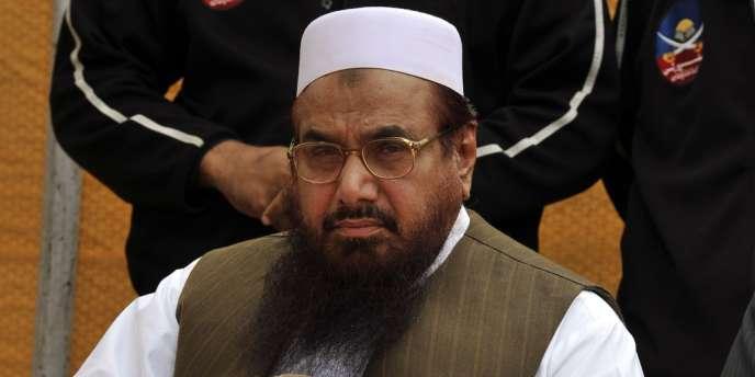 Hafiz Mohammed Saeed, le 11 avril 2011.