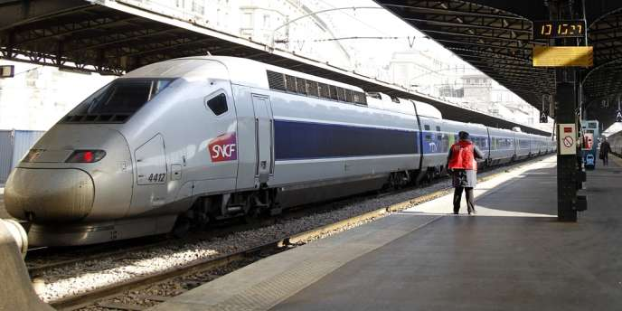 Seule la réalisation de la LGV Bordeaux-Toulouse est possible avant 2030.