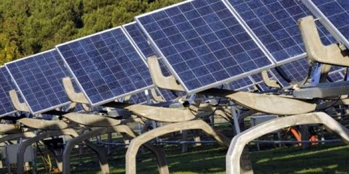 Q-Cells, feu le premier fabriquant au monde de panneaux solaires, est en dépôt de bilan.