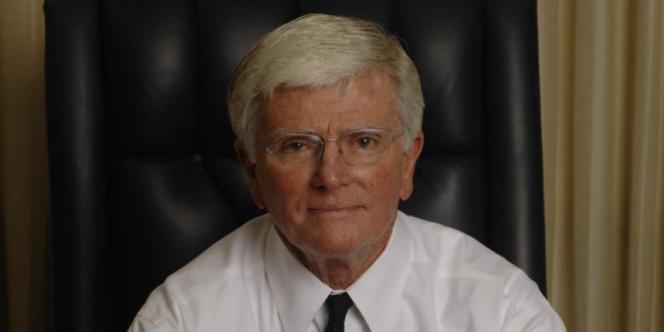 Le promoteur immobilier Bob Perry.