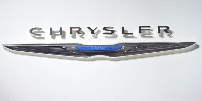 Chrysler, le constructeur de Detroit, affiche des ventes en hausse de 39% au premier trimestre.