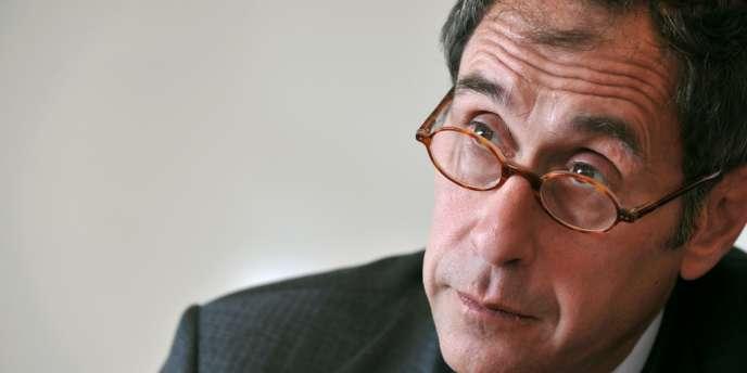 Richard Descoings a fait passer Sciences Po Paris d'un Institut dont le diplôme était reconnu à bac+2, à un grand établissement à la renommée internationale.