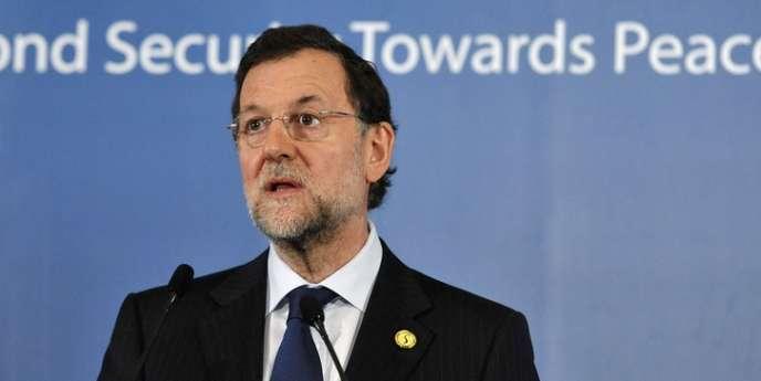 Le gouvernement espagnol de Mariano Rajoy est confronté à une défiance croissante des marchés financiers.