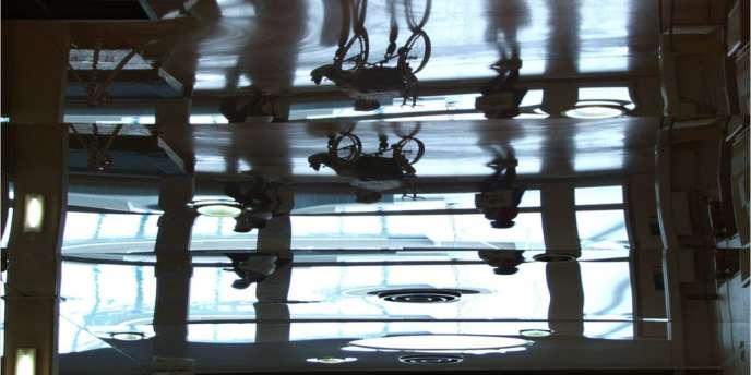 Une scène du film documentaire français d'Emmanuel Finkiel,