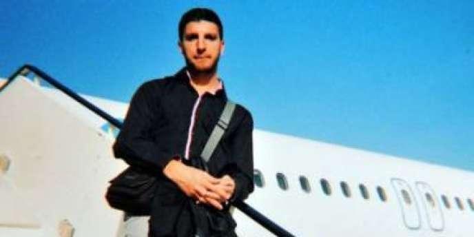 Rachid Alamin est incarcéré au Maroc depuis novembre 2011 dans l'attente d'un jugement.
