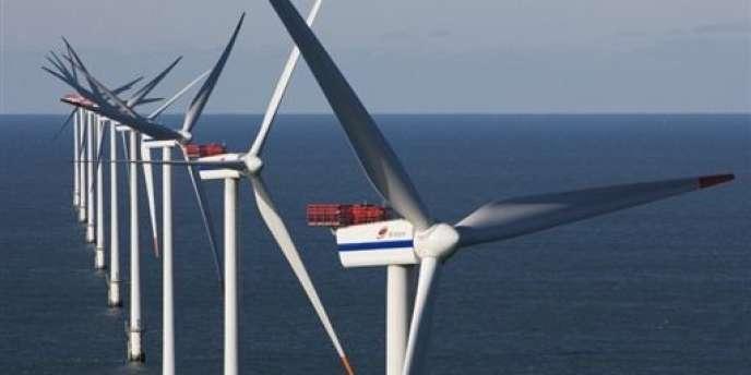 En France, le groupe se présentait, en novembre 2012, comme le premier producteur éolien du pays, avec 1 100 MW de capacité installée. GDF-Suez se fixait l'objectif d'atteindre 2 000 MW de capacités installées en 2016.