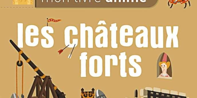 Les Châteaux forts, de Géraldine Krasinski -