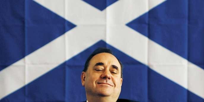 Alex Salmond -