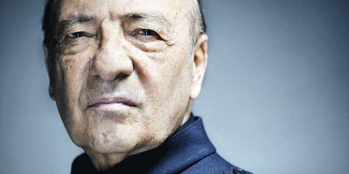 Jacques Séguéla -