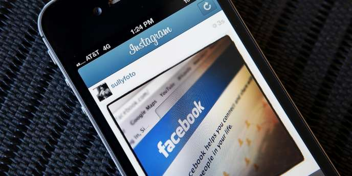 """Résultat de recherche d'images pour """"facebook, twitter, instagram, perspectives"""""""
