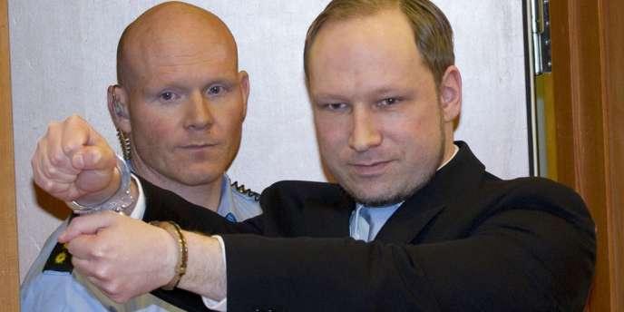 Une contre-expertise psychiatrique a conclu que l'auteur des attaques en Norvège ne souffrait pas de