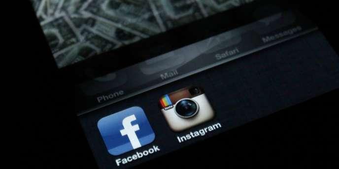Le service photo, racheté par Facebook, commence à devenir exigeant sur ses liens avec Twitter.