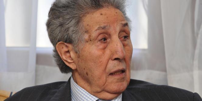 Ahmed Ben Bella a présidé l'Algérie indépendante de 1963 à 1965.