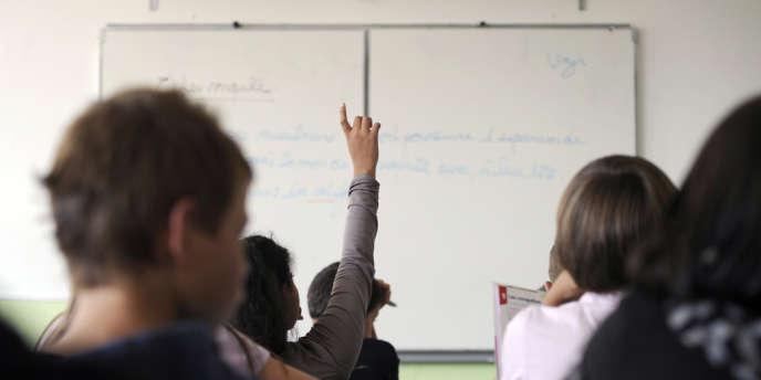 Selon une étude récente, l'histoire se classe en cinquième position des matières préférées des élèves.