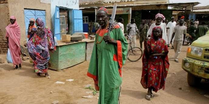 La ville de Talodi dans le Sud-Kordofan a été le théâtre d'affrontements entre l'armée régulière du Soudan et des groupes armés du Soudan du Sud.