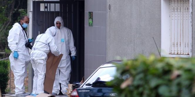 La police tente d'identifier le ou les auteurs de quatre homicides, sans lien apparent mais commis avec le même pistolet semi-automatique de calibre 7,65 mm, dans un rayon de dix kilomètres dans l'Essonne, en novembre 2011, février, mars et avril 2012.