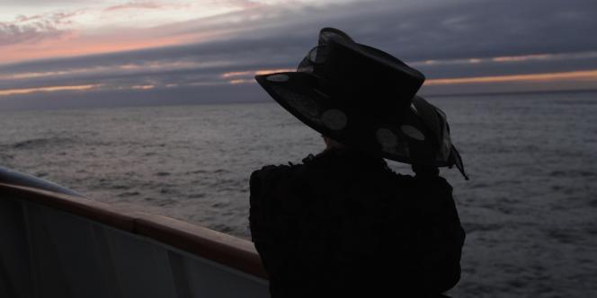 Cent ans après le naufrage, le monde commémore le drame du