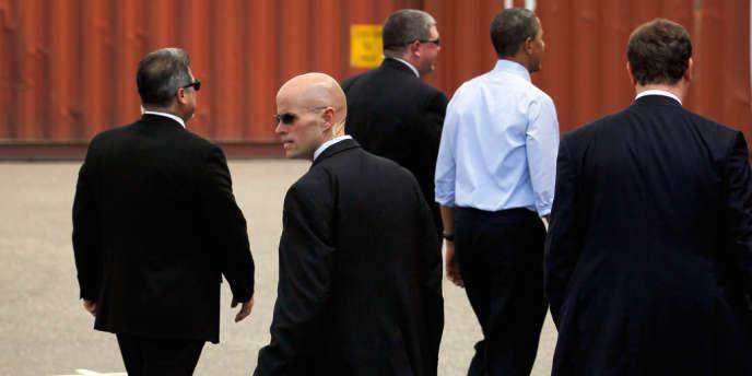 Des membres du Secret Service sont accusés d'avoir fait entrer des prostituées dans leur chambre d'hôtel en marge du sommet des Amériques.