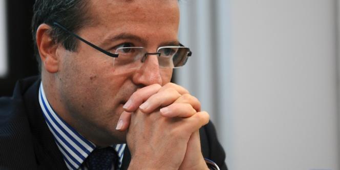 Martin Hirsch fut haut-commissaire aux solidarités actives, de 2007 à 2010.