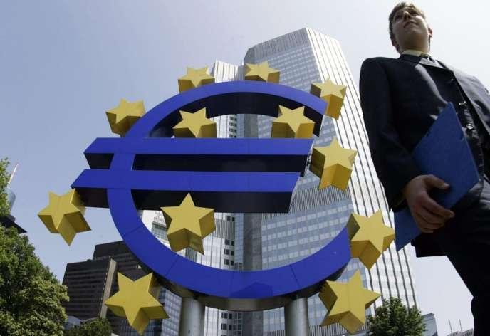 Gilles Moëc, économiste chez Deutsche Bank, estime qu'en cas de flambée des taux italiens, la Banque centrale européenne ne pourra pas jouer les pompiers.