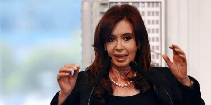 L'Argentine est de plus en plus isolée sur la scène internationale, où sa politique protectionniste l'a transformée en