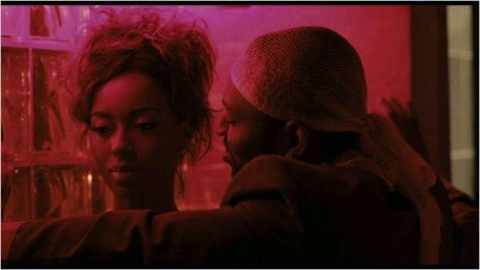 Photo extraite du film congolais