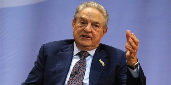 Pour George Soros,