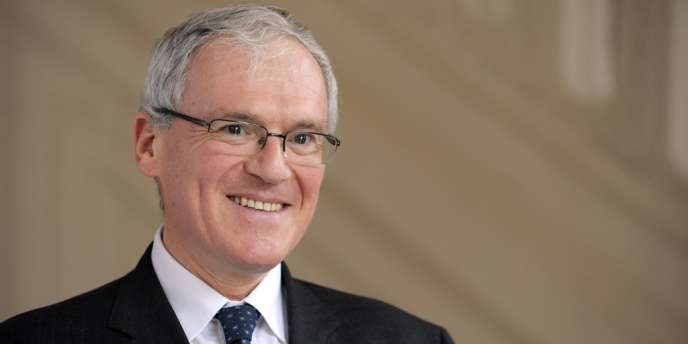 Jean-Bernard Lévy, le PDG d'EDF.