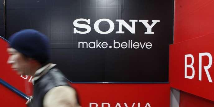Un contrat aurait été noué entre Viacom et Sony, qui autoriserait le groupe japonais à distribuer les chaînes du groupe américain dans sa future offre de télévision par abonnement via Internet