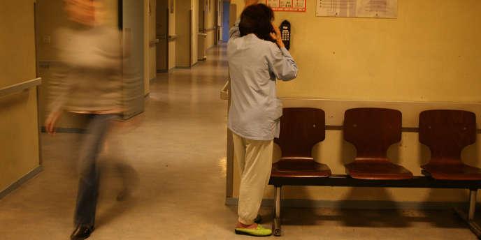 Dans son rapport publié jeudi 19 avril, le CPT relève des dysfonctionnements dans les unités de psychiatrie qu'il a visitées.