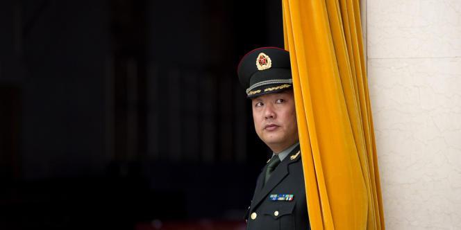 En janvier, Barack Obama a annoncé des coupes importantes dans le budget de l'armée américaine et une concentration de ses forces en Asie, pour contrer la Chine.