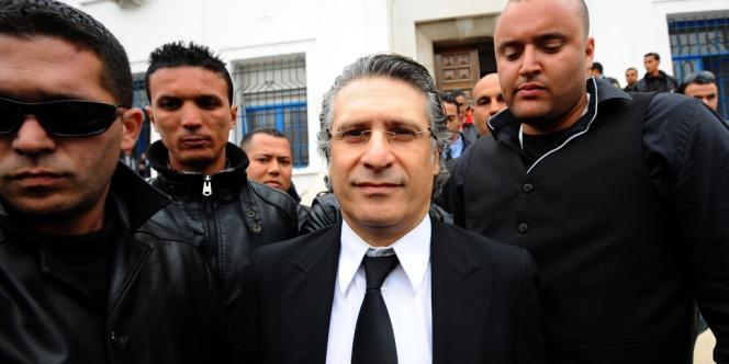 Nabil Karoui, directeur de la chaîne privée tunisienne Nessma TV, a été condamné pour «troubles à l'ordre public et atteintes aux bonnes mœurs».