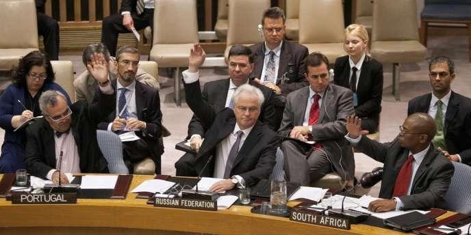 Le Conseil de sécurité de l'ONU est convoquée, le jeudi 30 août, par la France pour aborder les questions humanitaires en Syrie.