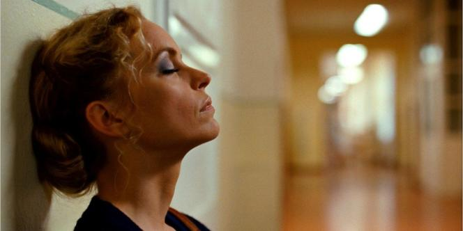 Nina Hoss dans le film allemand de Christian Petzold,